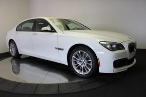 2013 BMW Other 740Li M Sport Pac.
