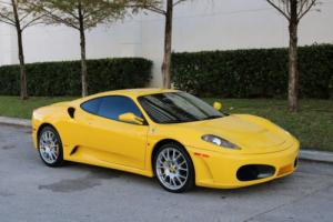 2005 Ferrari 430 2dr Coupe Berlinetta
