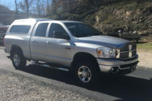 2009 Dodge Ram 2500 Big Horn