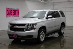 2016 Chevrolet Tahoe 4WD 4dr LS