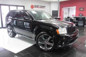 2007 Jeep Grand Cherokee SRT8 4dr SUV 4WD