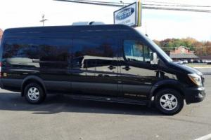 2015 Mercedes-Benz Sprinter Photo