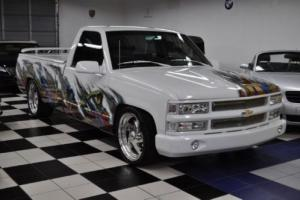 1994 Chevrolet C/K Pickup 1500 AMAZING !!