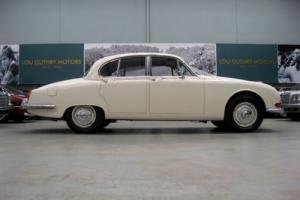 1968 Jaguar 3.8 S Type