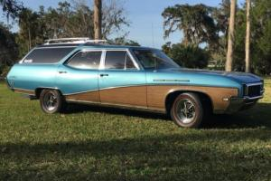 1968 Buick Skylark Other
