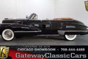 1947 Cadillac Other --