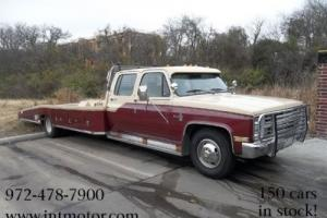 1987 Chevrolet Other Pickups --