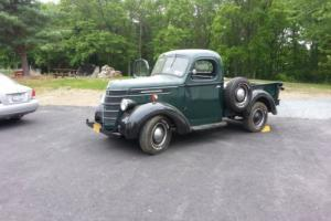 1940 International Harvester Other