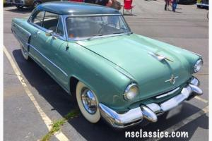 1952 Lincoln Cosmopolitan ONE OWNER-only 50k Miles-NEW LOW PRICE-RARE CLASSI