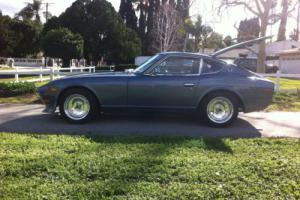 1971 Datsun Z-Series Photo