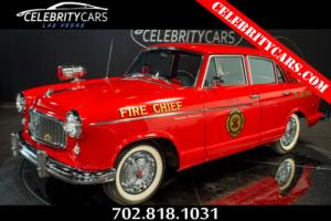 1960 AMERICAN MOTORS Rambler Fire Chief Photo