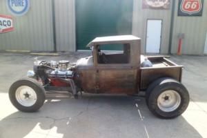 1929 Ford Other Pickups --