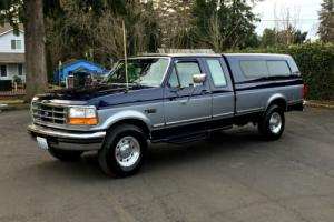 1995 Ford F-250 Ford, F350, F250, Diesel, 7.3L, Turbo, 2wd, Other