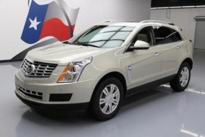2014 Cadillac SRX LUXURY PANO SUNROOF NAV REAR CAM