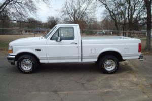 1995 Ford F-150 Photo