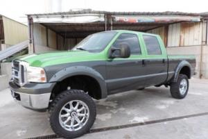 2002 Ford F-250 Lariat 4x4 Custom Lifted 7.3 Diesel!!!!