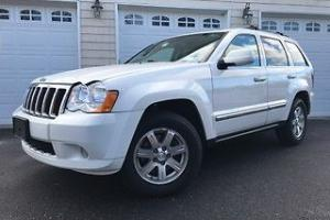 2008 Jeep Grand Cherokee Photo