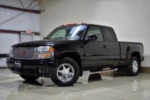 2004 GMC Other DENALI four-wheel steering