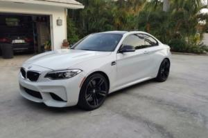 2016 BMW 2-Series Photo