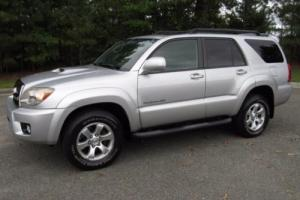 2009 Toyota 4Runner Sport Edition V6 4x4 Photo
