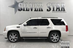 2007 Cadillac Escalade Luxury AWD V8