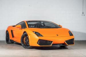 2013 Lamborghini Gallardo 2dr Coupe LP550-2 Photo