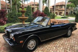 1990 Bentley Other