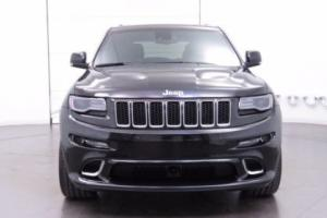 2014 Jeep Grand Cherokee 4WD 4dr SRT8 Photo