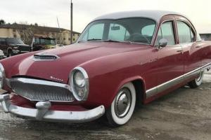 1954 Other Makes Kaiser-Frazer Photo