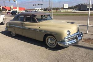 1950 Lincoln Baby Lincoln baby