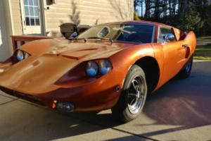1969 Replica/Kit Makes AVENGER GT-12