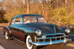 1949 Chevrolet Other Fleetline Two-door Aerosedan