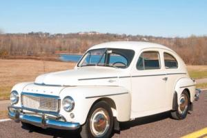 1958 Volvo Other  PV444 Two-Door Sedan