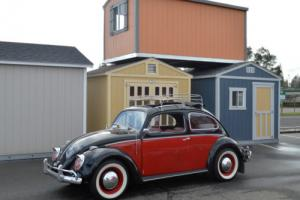 1959 Volkswagen Beetle - Classic AIR COOLED