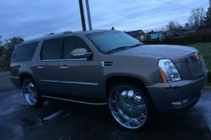 2007 Cadillac Other