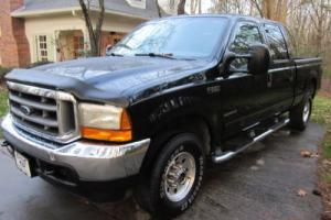 2001 Ford F-250