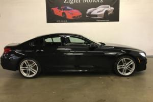 2014 BMW 6-Series 650i xDrive  AWD Gran Coupe  M Sport Edition