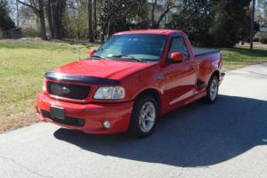 2000 Ford F-150 lightning for Sale