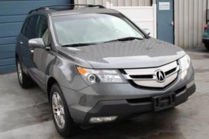 2008 Acura MDX Leather Sunroof