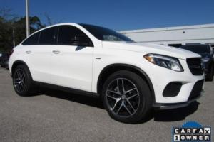 2016 Mercedes-Benz GLE 4MATIC 4dr GLE 450 AMG Coupe