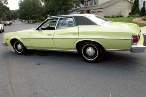 1976 Ford Other 4 Door