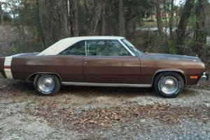 1974 Plymouth Other