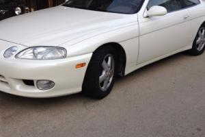1998 Lexus SC 300 Photo