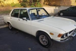 1972 BMW Other Photo