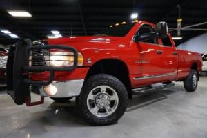 2005 Dodge Other Pickups Laramie 4dr Quad Cab 4WD LB