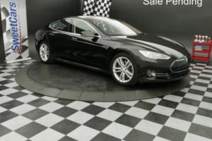 2013 Tesla Model S 4dr Sedan Performance