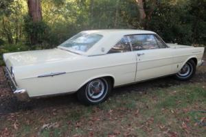 ford galaxie 1965 23000 original miles 1 family owner