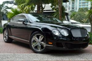 2009 Bentley Continental GT GT