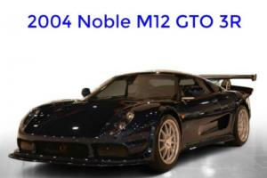 2004 Other Makes M12 GTO 3R