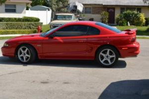 1997 Ford Mustang Rousch Stage 1